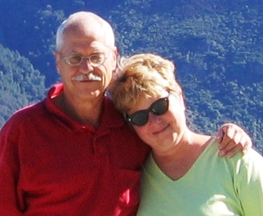 Jim & Jenny from Galena