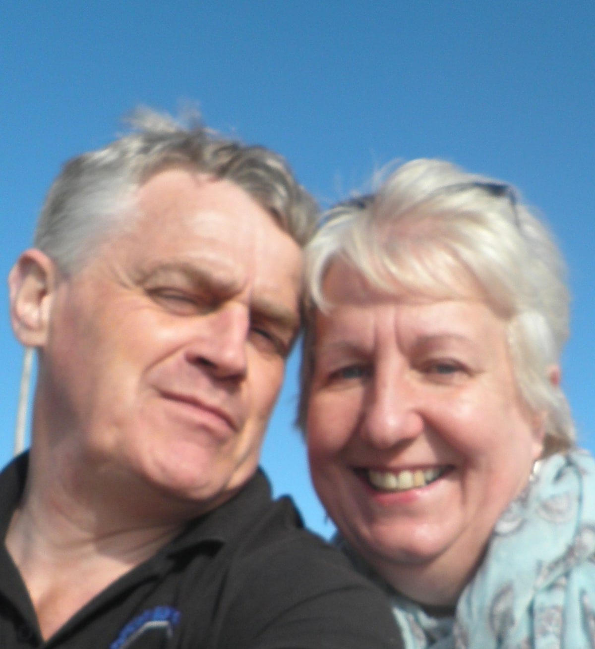 Marion From Golspie, United Kingdom