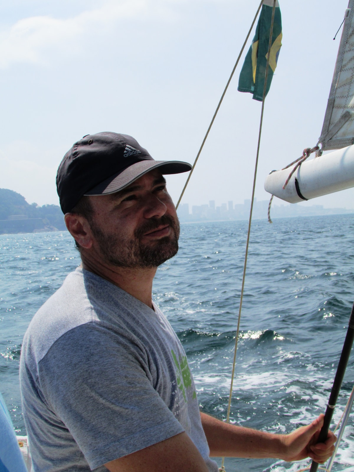 Luiz Carlos From Rio de Janeiro, Brazil
