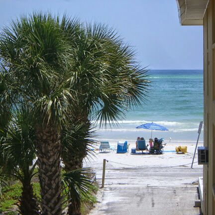 I have been in Siesta Key, Florida full time since