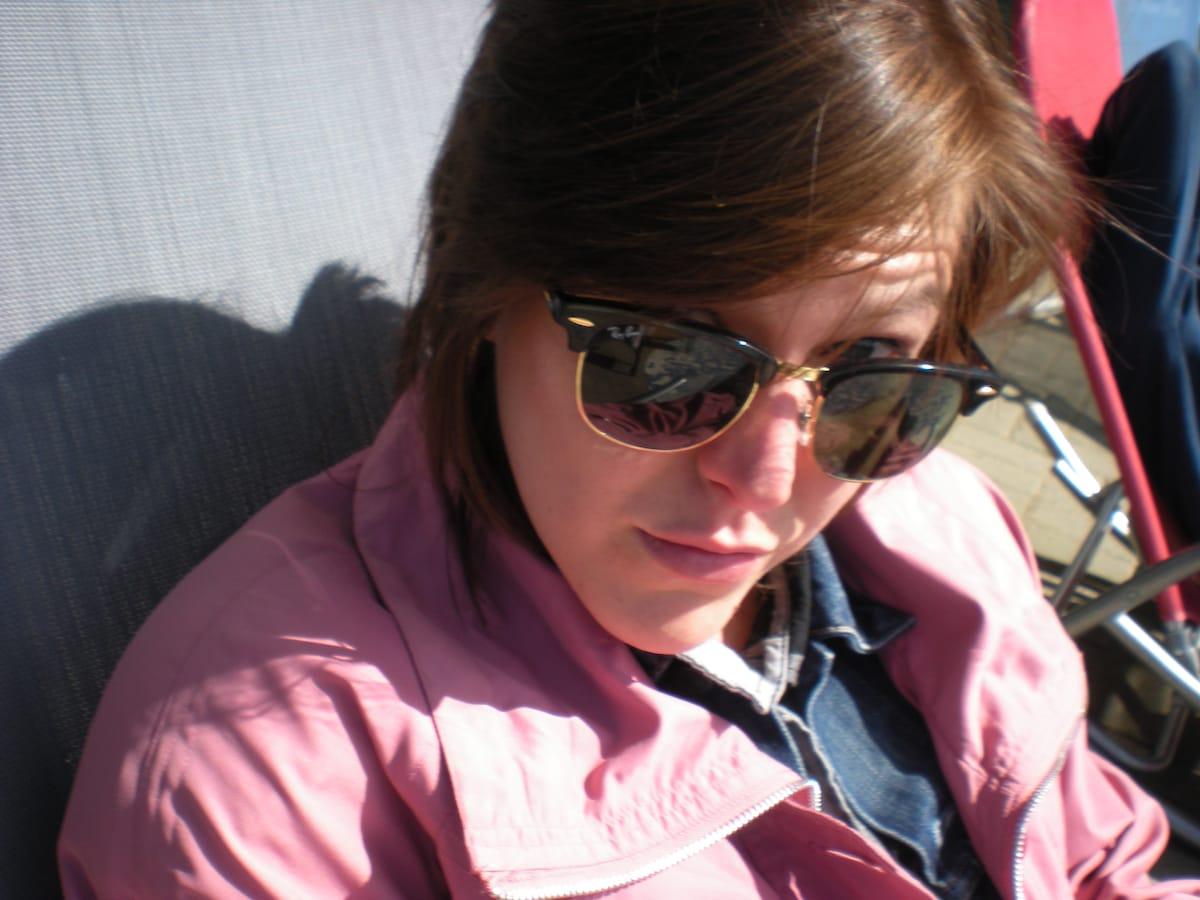 Amelie from Salzburg