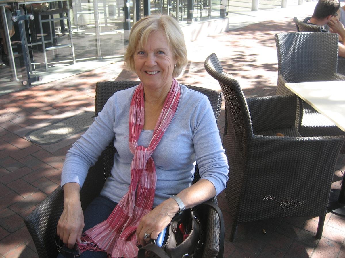 Rosie From Port Fairy, Australia