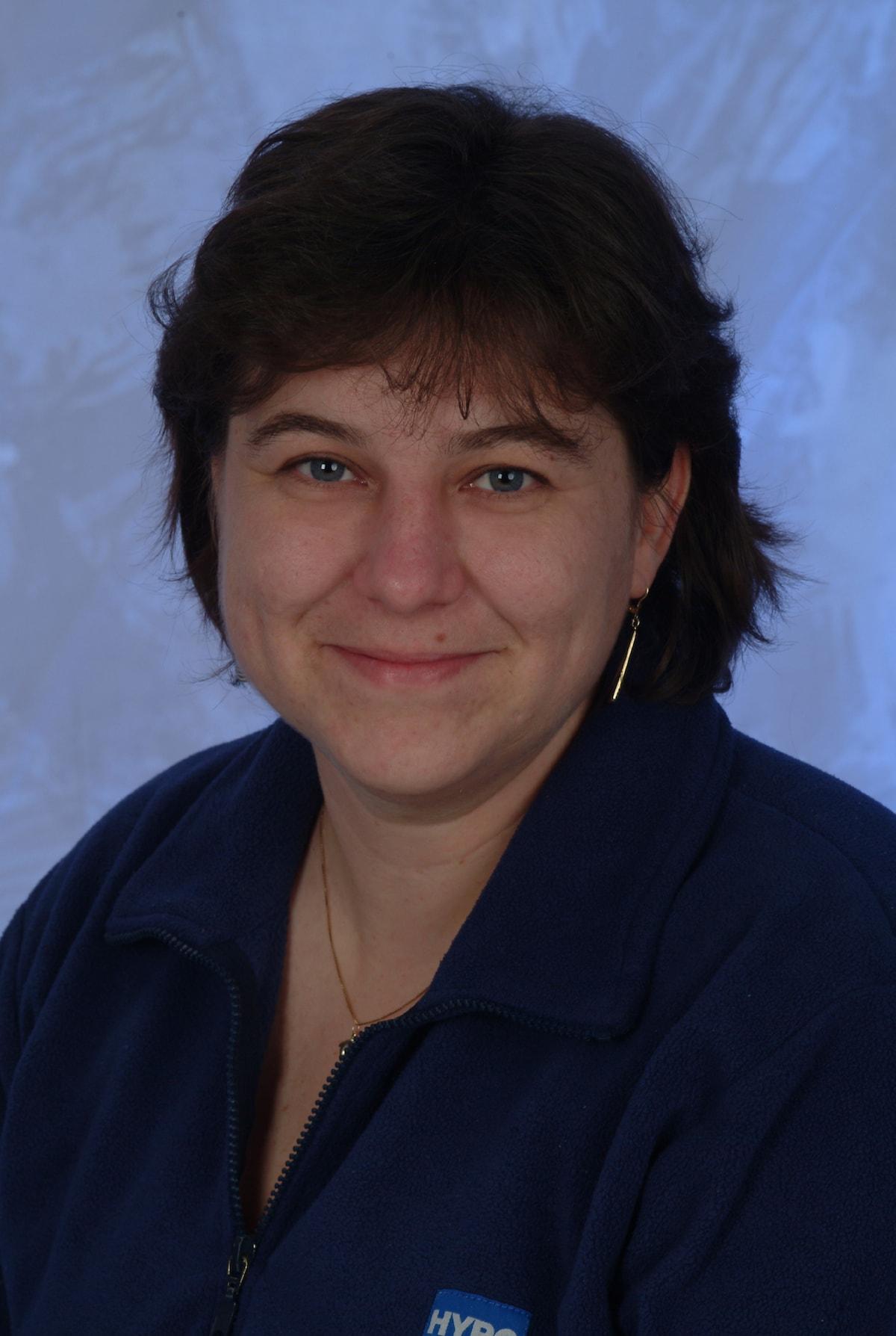 Birgit From Klagenfurt, Austria