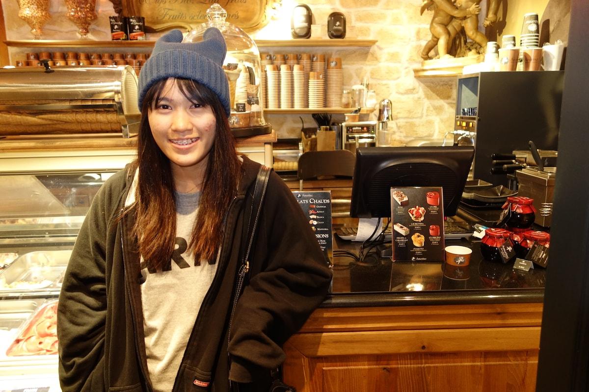 Malini From Pattaya, Thailand