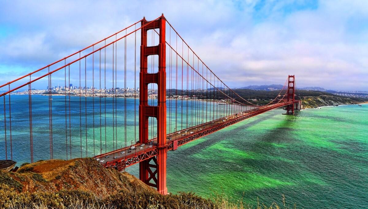 Don from San Francisco