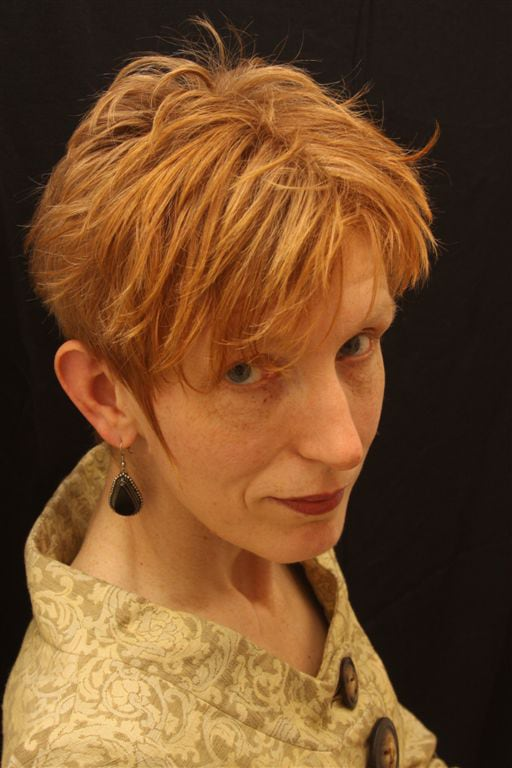 Sue from Bradford