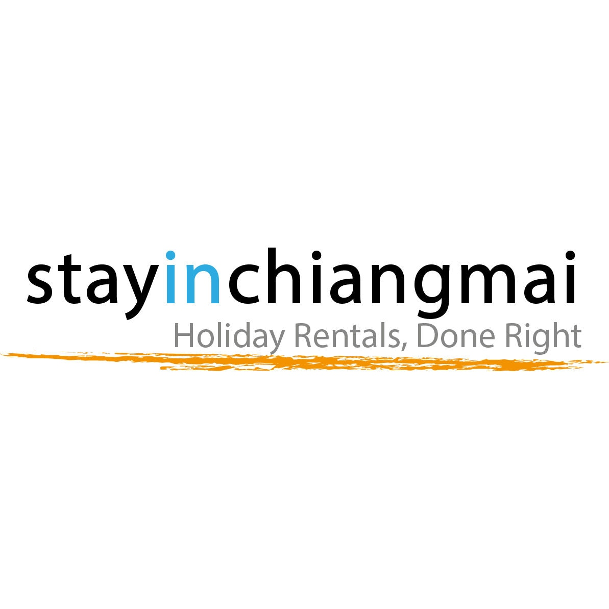 Stay in Chiang Mai in a different way.  Rent one