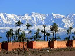 Mado from Marrakesh