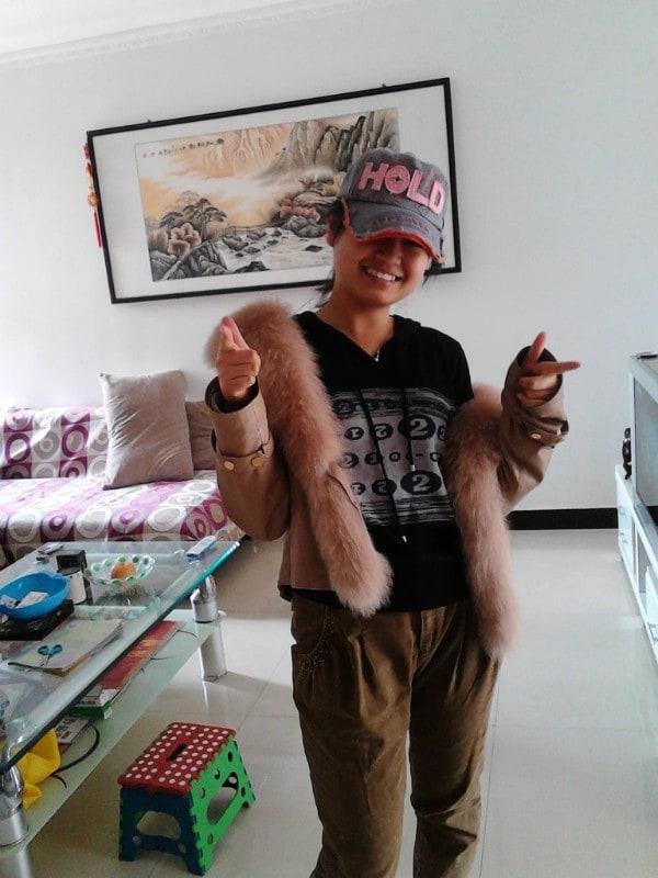 赵鑫 from Jilin