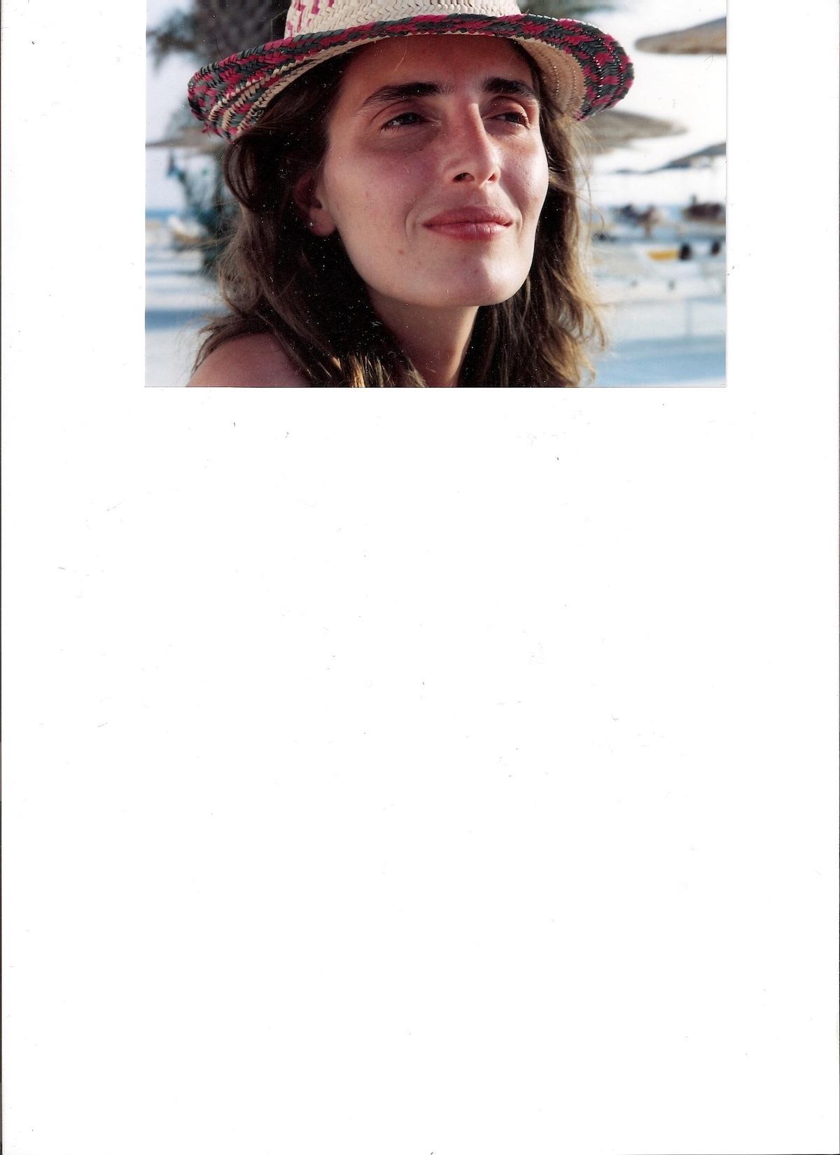 Marinella from Panzano In Chianti