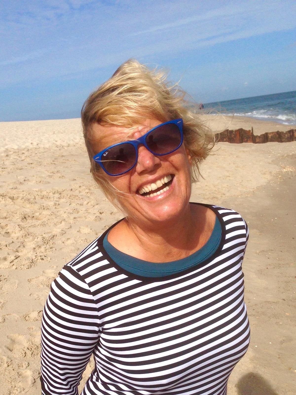 Sigrid From Hamburg, Germany