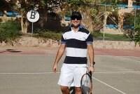 Daniel from Eilat