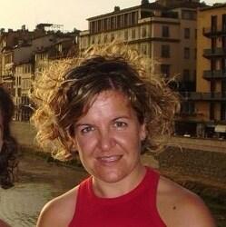 Eva from Tarragona