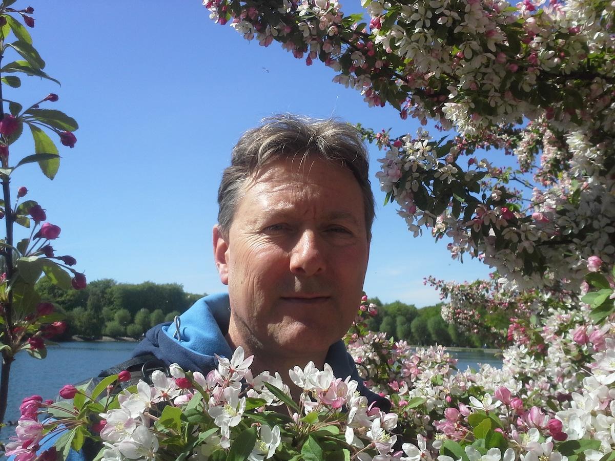 Teacher of Modern Languages (English, Swedish, Ger