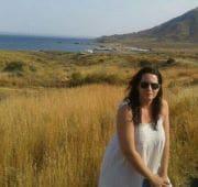 Montserrat From Tarifa, Spain