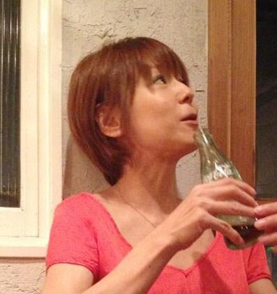 Yoko From Musashino, Japan