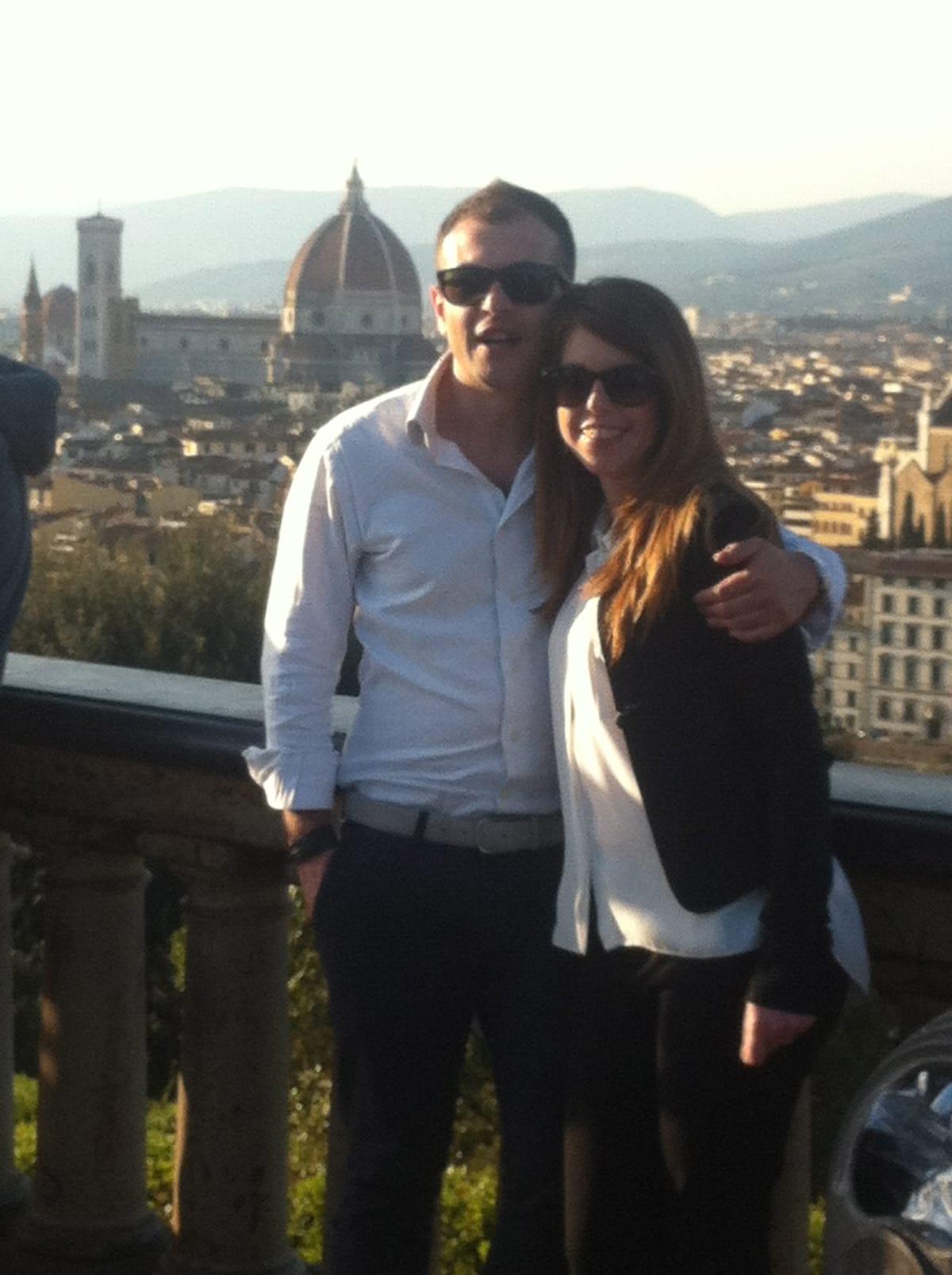 Antonio E Laura from Firenze