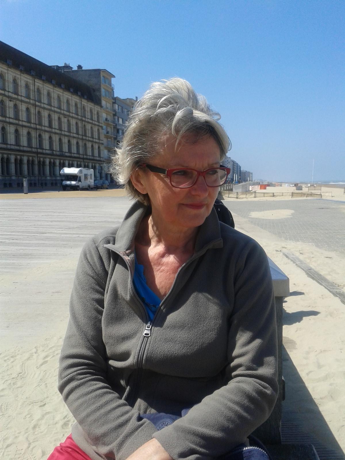Rita from Bruges