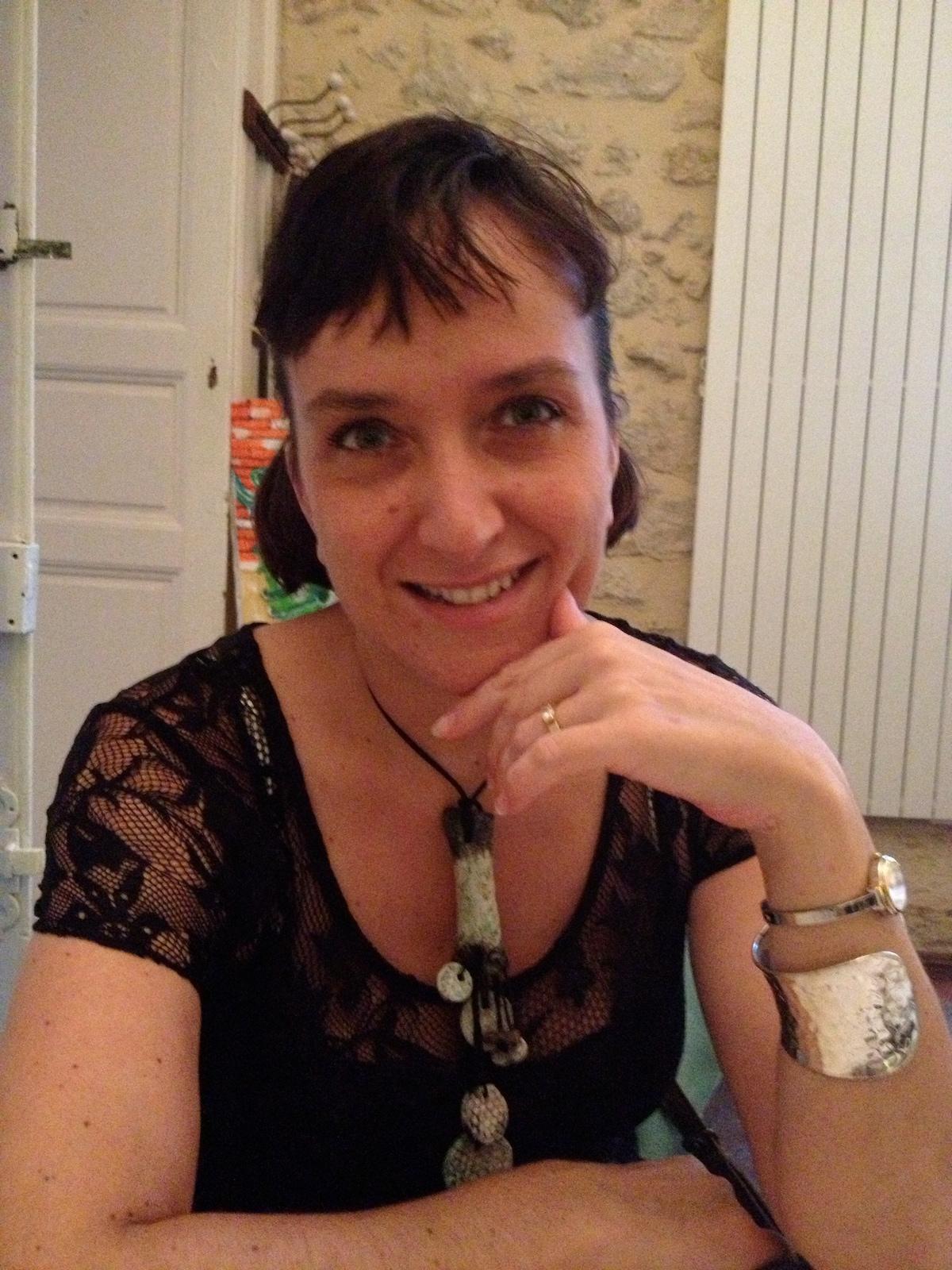 Valérie from Les Esseintes