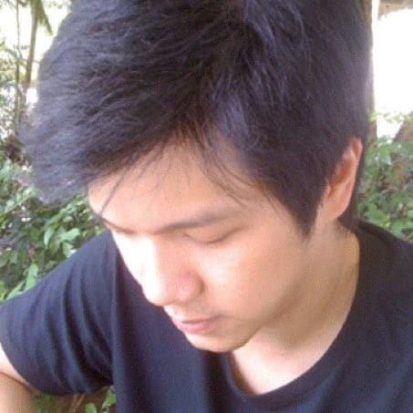 Sanunsorn from Bangkok