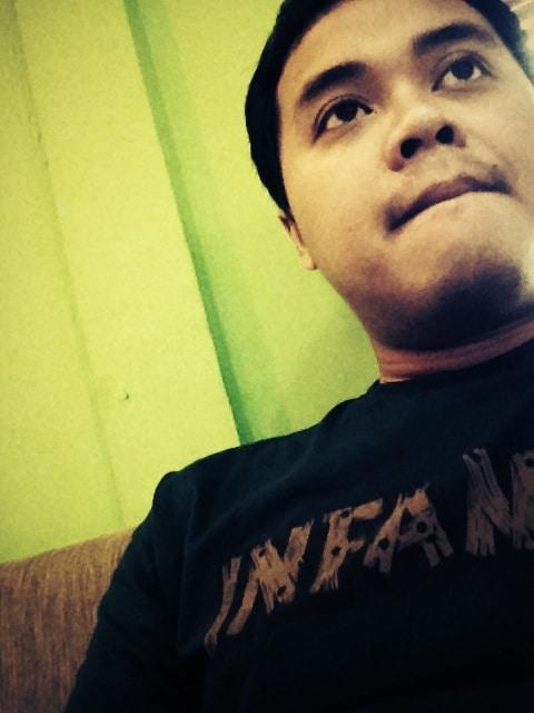 Indra from Jakarta