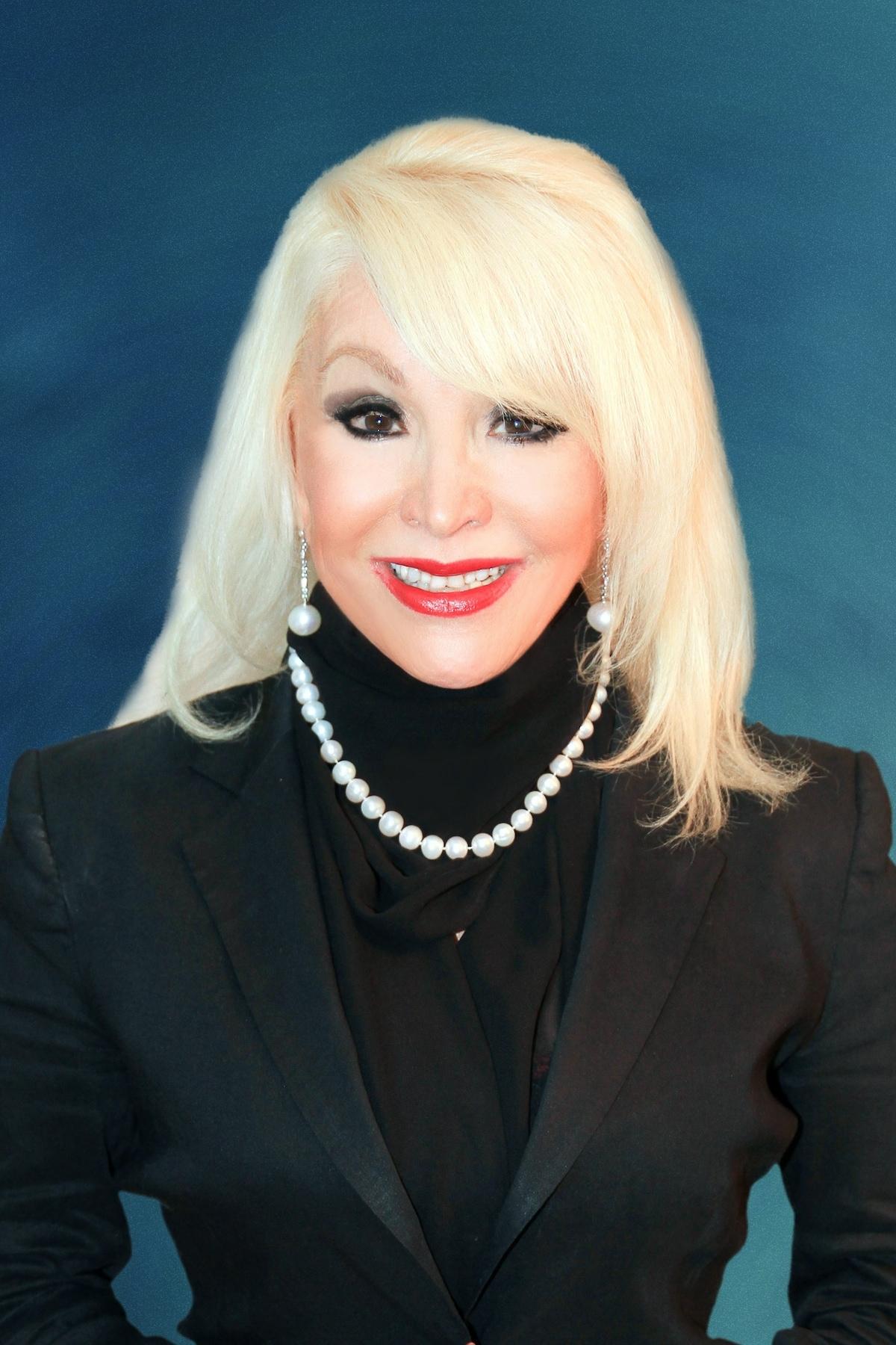 Shelley from Santa Monica