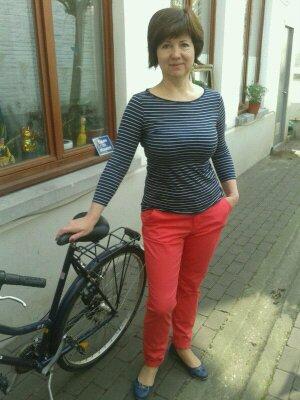 Valeriia from Kharkiv