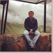 César from Arica