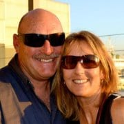 MY HUSBAND AND I, LIVE ON BEAUTIFUL SOUTH COAST OF