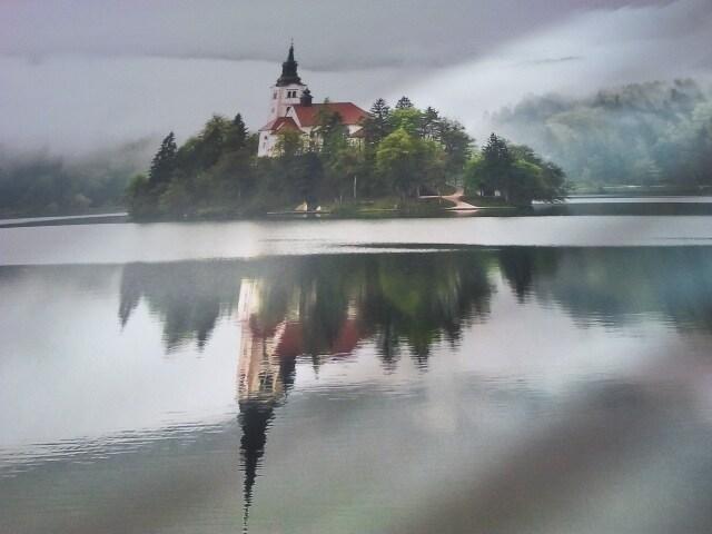 Ksenija From Bled, Slovenia