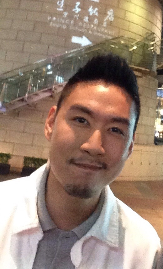 Oa From Bangkok, Thailand