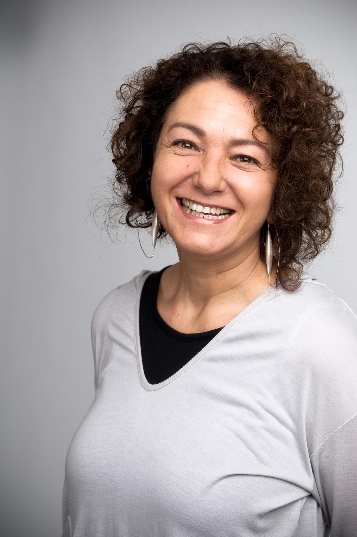 Daniela from Fiera di Primiero