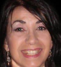 Silvia From Bonpland, Argentina