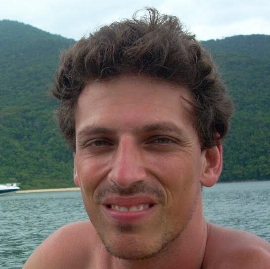 Roberto From São Sebastião, Brazil