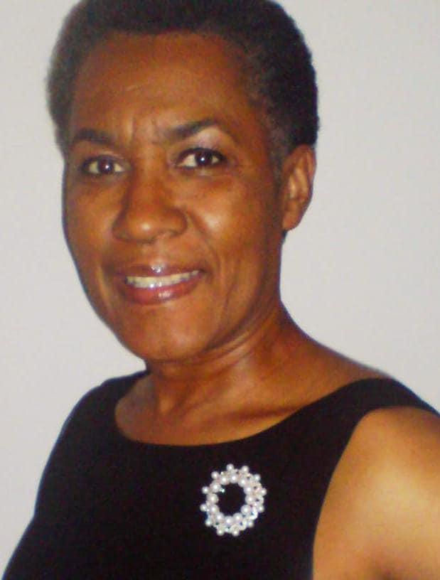 Naomi From Croydon, United Kingdom