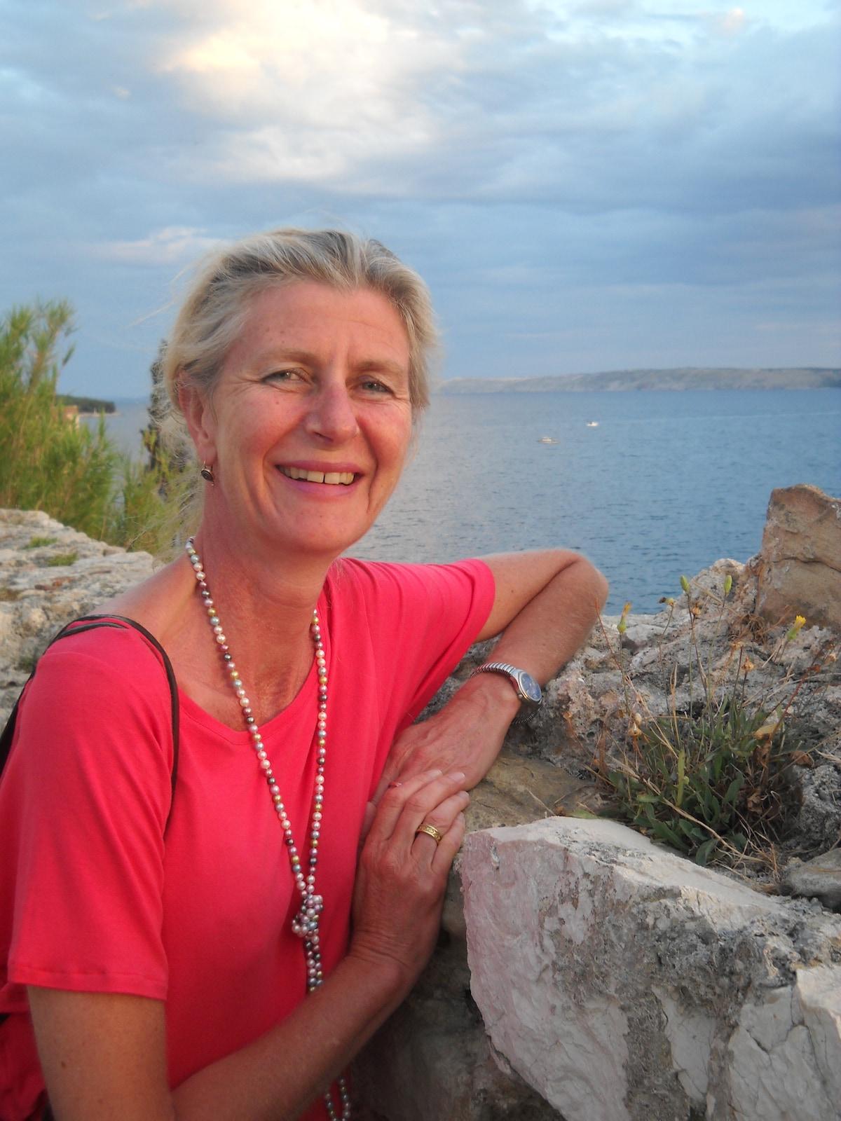 Annette from Castel Rigone