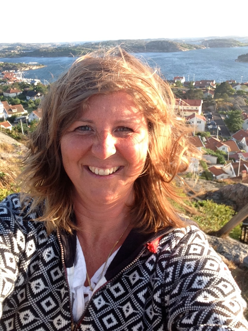 Susie from Vallentuna