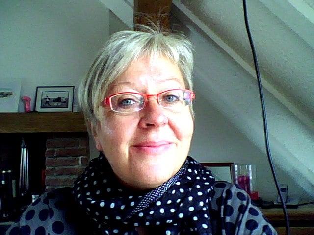 Klara from Lucerne