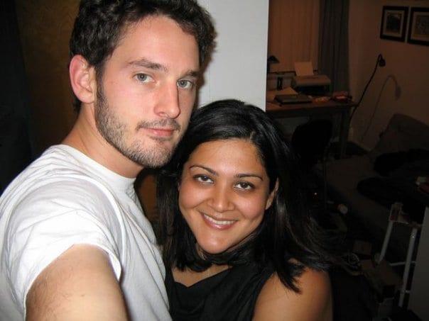 Greg & Amy