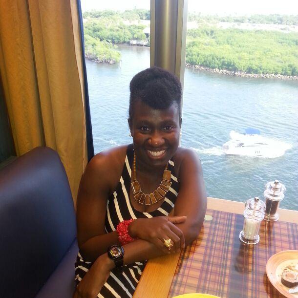 Andrene from Ewa Beach