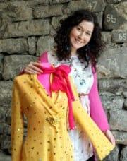 Heather From Kinvarra, Ireland