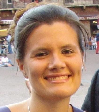 Daniela from San Quirico