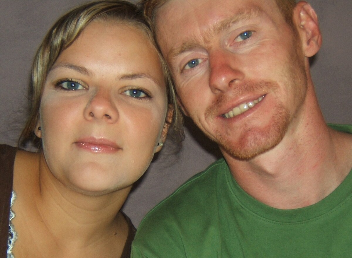 Patrick & Karen from Marseillan
