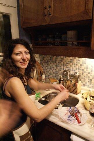 Francesca from Taormina