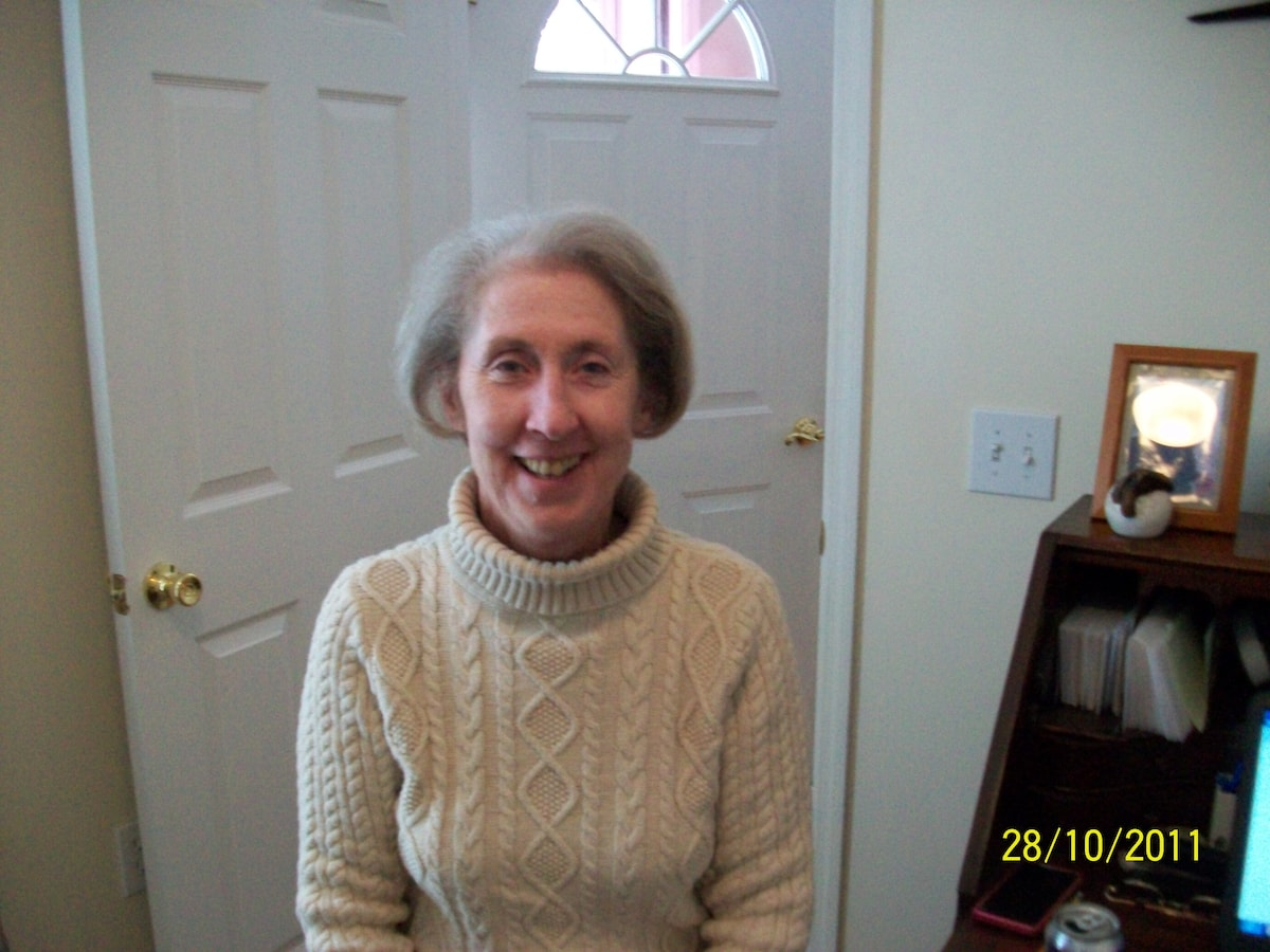 Marge From Athens, NY