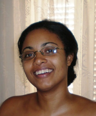 Viviane from Sal Rei