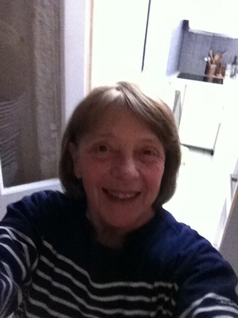 Anne-Marie from Paris