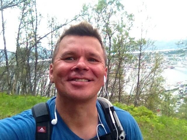 Anders From Tromsø, Norway