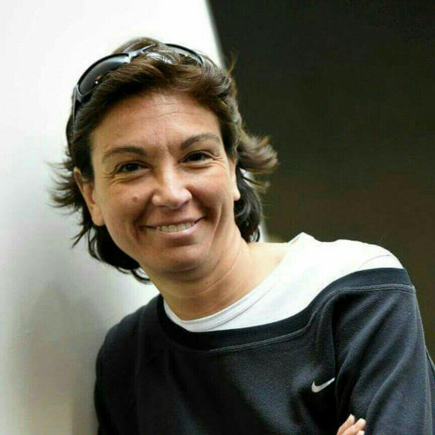 Anna From Padua, Italy