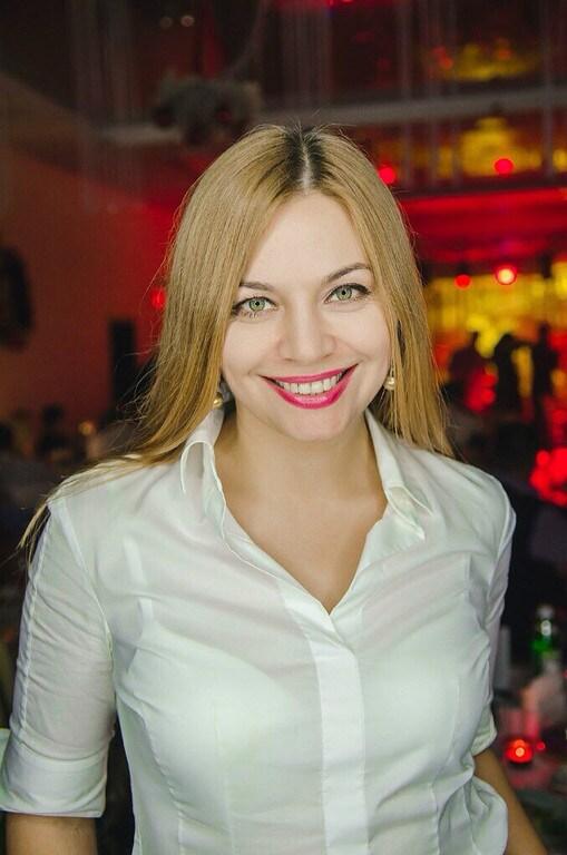 Olga from Nikolayev